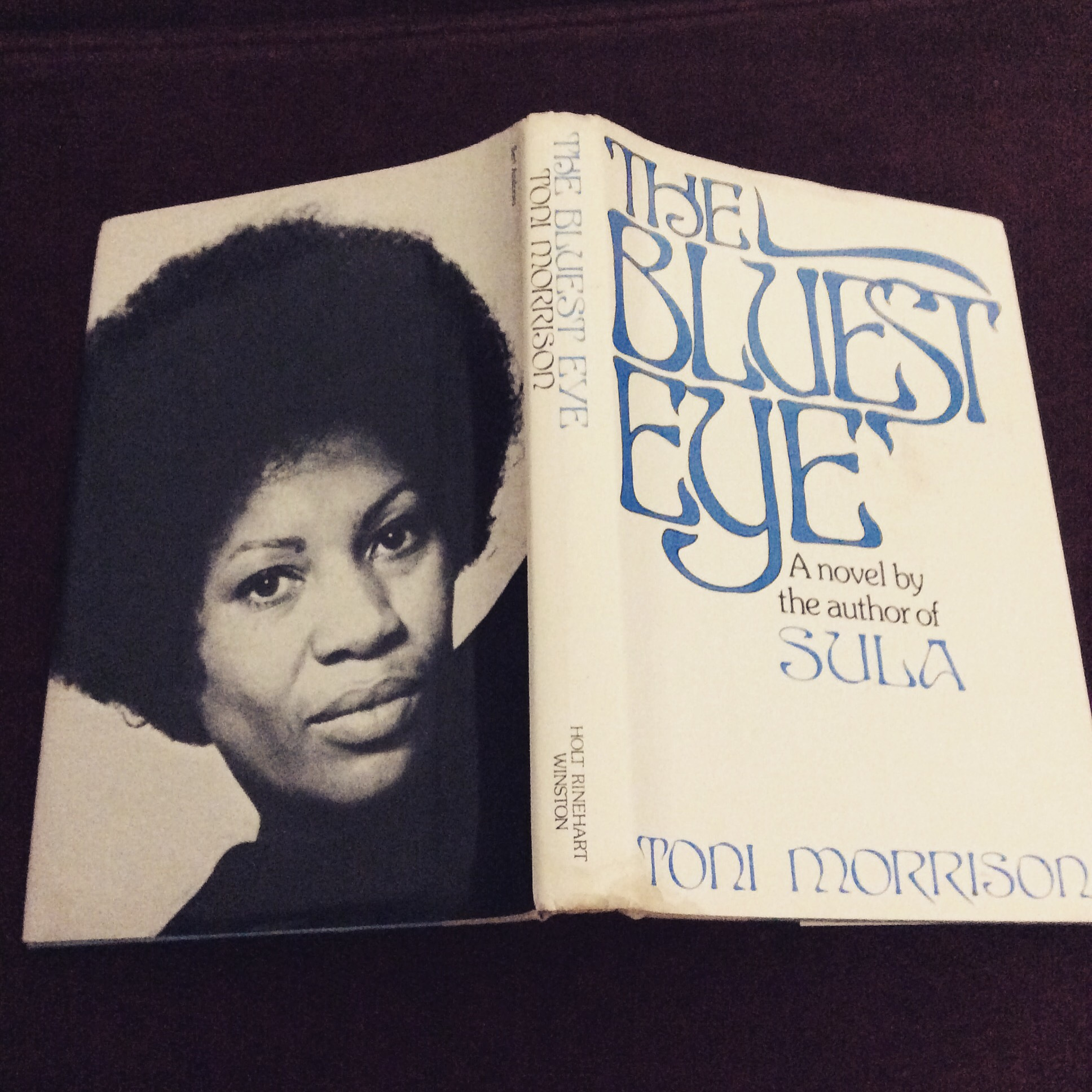 the depiction of strong women in sula by toni morrison In four pages this paper discusses a fictional portrayal of the first group of women to in sula toni morrison to be very strong women.