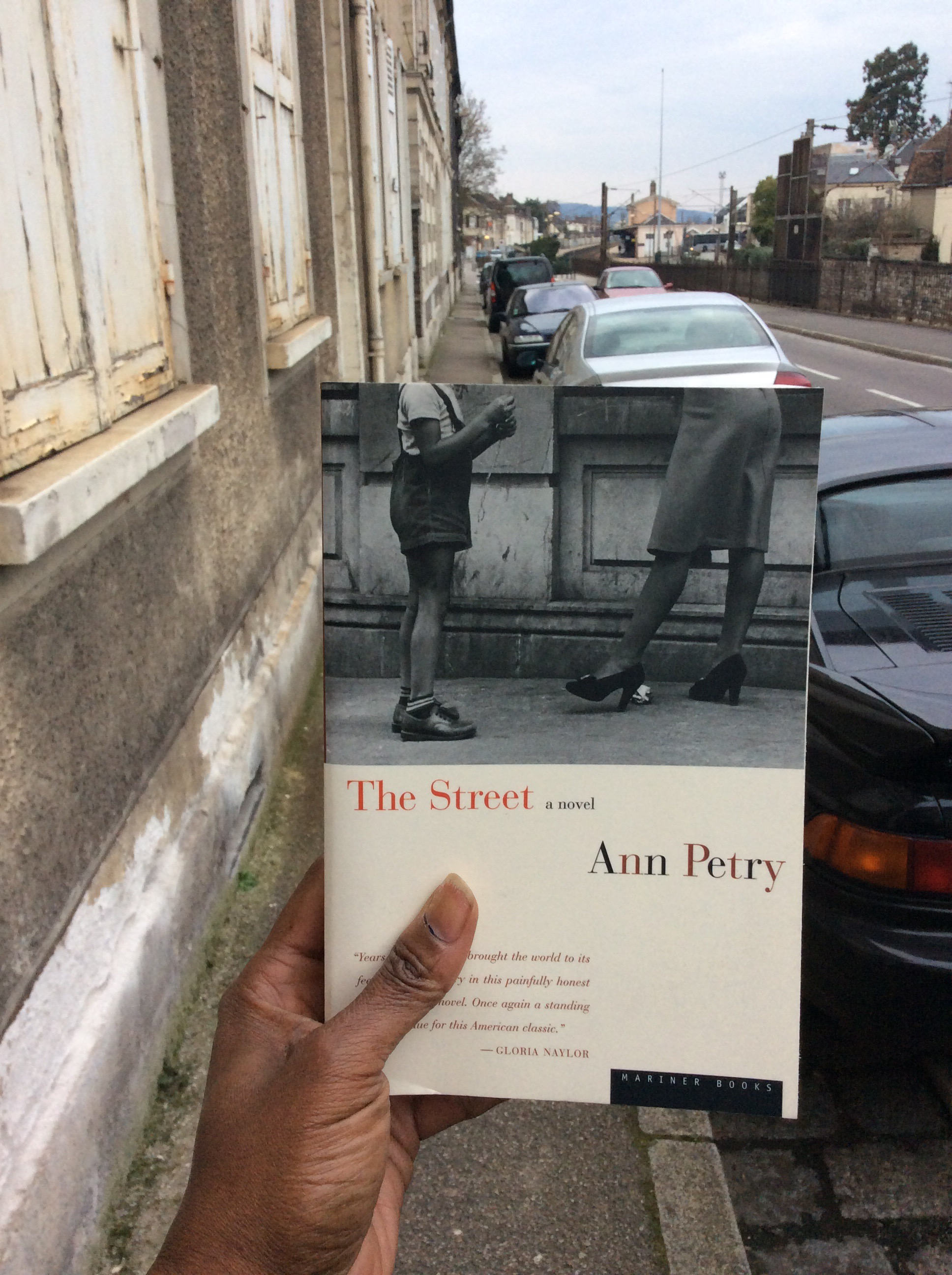 a review on the story the street by ann petry A brief review of the narrows by ann petry (1953), the story of an interracial relationship in a small new england town.